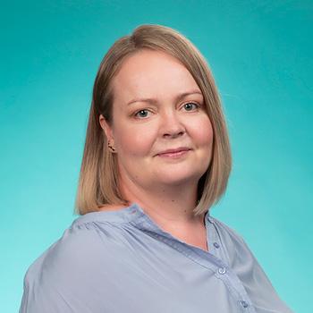 Taija Dahlström